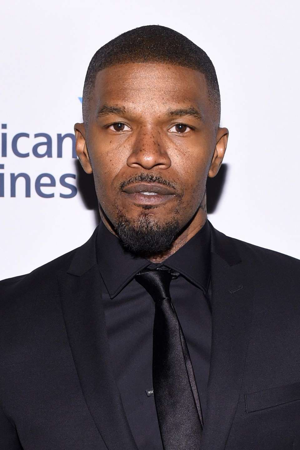 Jamie Foxx was adopted as an infant by