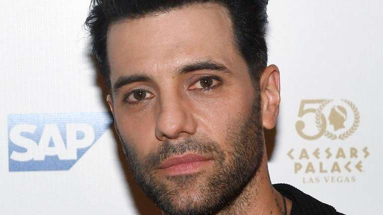 Illusionist Criss Angel fell unconscious and required hospitalization
