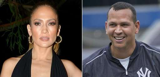 Jennifer Lopez and Alex Rodriguez have reportedly been