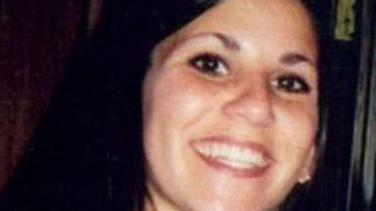 Brooke Jackman, who died on 9/11, lives on