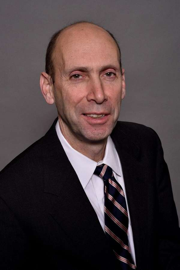 John F. Resek, of Brooklyn, has been hired