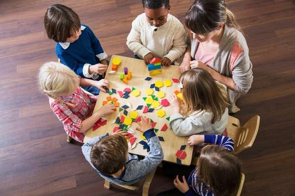 If hourly day care employees work through their