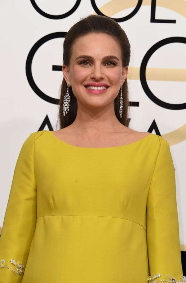 Natalie Portman is being courted for a movie