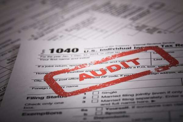 Certain deductions and circumstances are more likely to