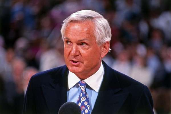 New York Knicks commentator John Andariese contributes to