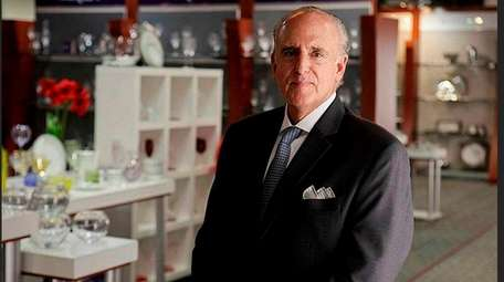 Lifetime Brands chairman and chief executive Jeffrey Siegel