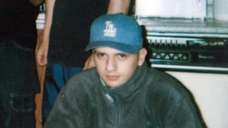 Bryant Neal Vinas in an undated photo obtained