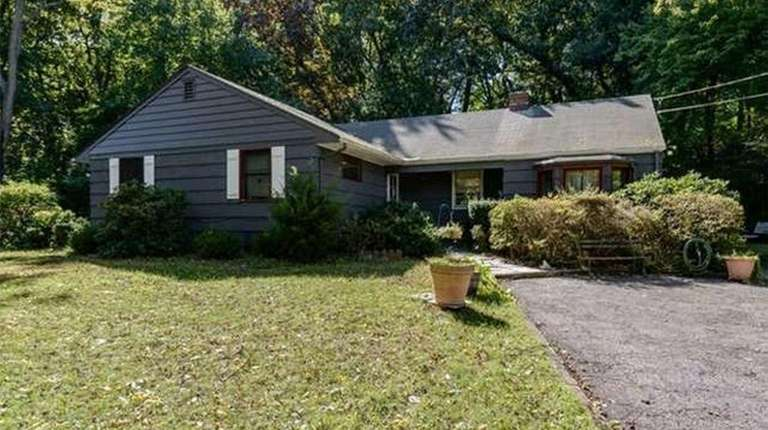 This three-bedroom ranch, listed for $799,000 in March