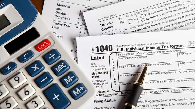 The state has scheduled a free tax assistance