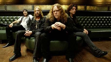 Discounted pre-sale tickets for the Gov't Mule's performance