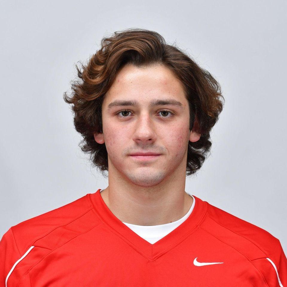 Connor DeSimone, Smithtown East, A, Sr.: Scored 39