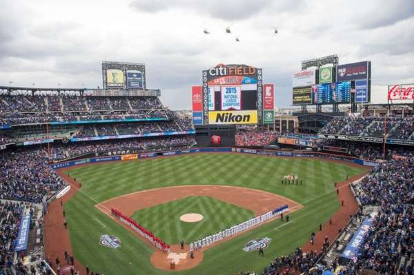 Rangers to face Sabres on New Years Day at Citi Field
