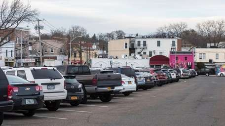 Parking changes in downtown Huntington will get a