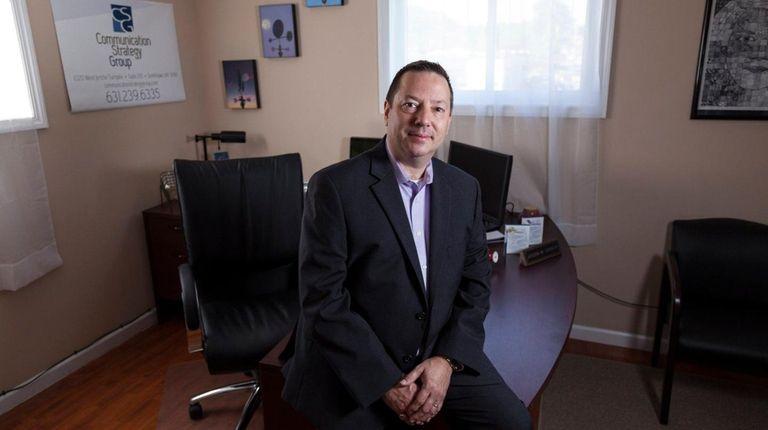 Arthur Germain is principal and