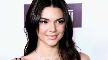 Kendall Jenner's Hollywood Hills home was robbed on