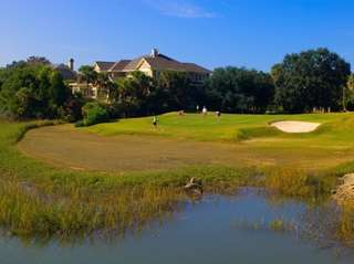 Wild Dunes Resort in South Carolina offers golf,
