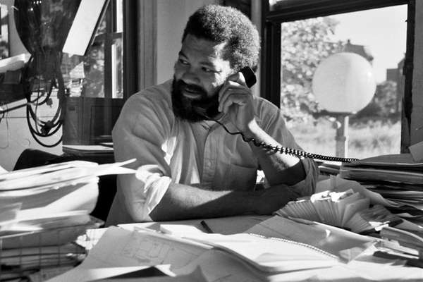 Henry Hampton, the documentary filmmaker who made