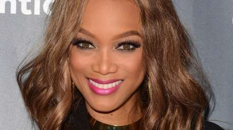 Tyra Banks tweeted on Thursday, March 17, 2017,
