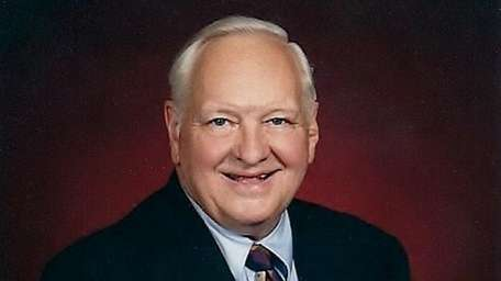 United Methodist minister Clinton Lunt Jr. died Feb.