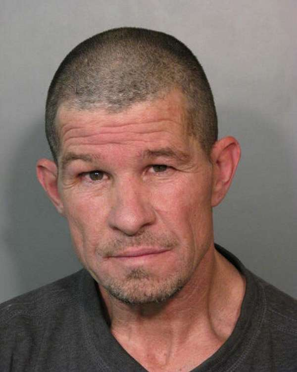 William Yungandreas, 51, of Island Park, was charged