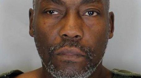 Gregory Barnes, 53, of Deer Park man was