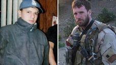 Bryant Neal Vinas / Navy Seal Lt. Michael