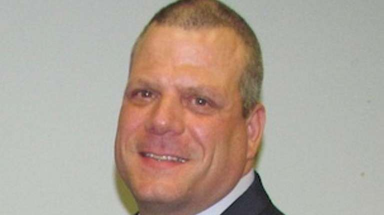Brian Norton, of Stony Brook, has been named