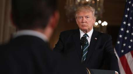 Congressional committees are investigating President Donald Trump's claims