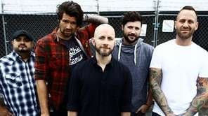 Long Beach-based Taking Back Sunday headlines opening night