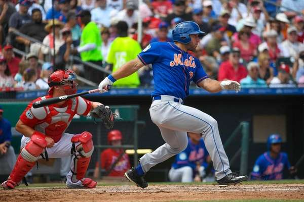 Tebow assigned to Mets' Single-A team in SC
