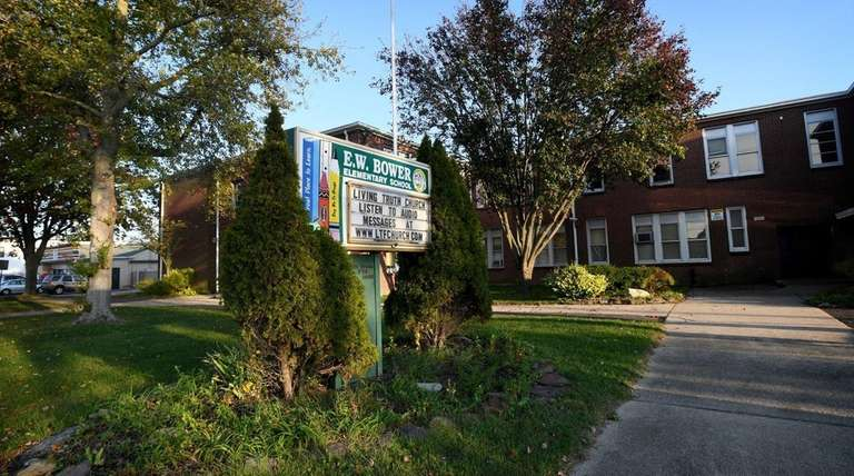 Renting classrooms at the shuttered E.W. Bower Elementary