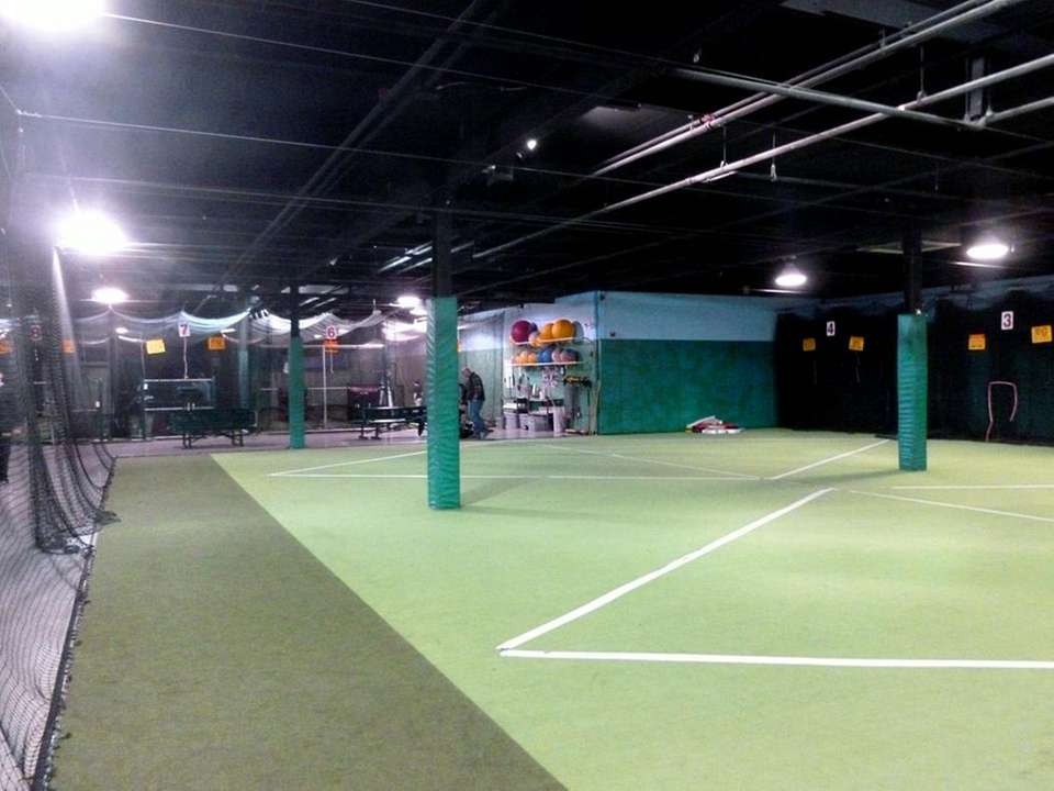 Frozen Ropes (575 Underhill Blvd., Syosset) is hosting