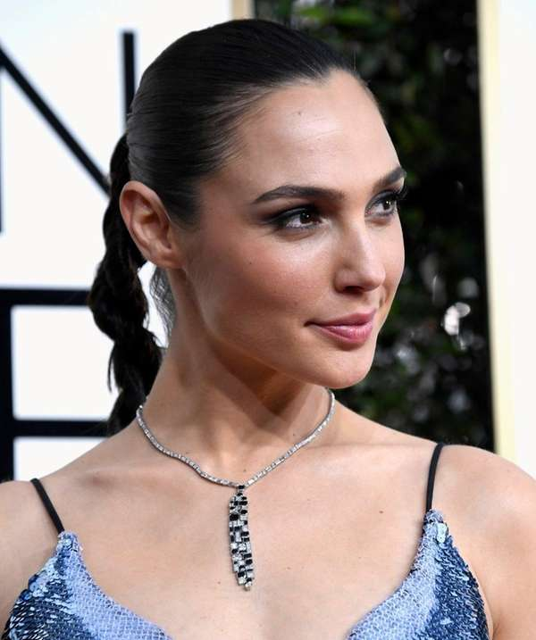 Actress Gal Gadot has announced via social media