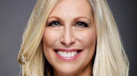 Karyn Schoenbart has been promoted to chief executive