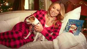 Mariah Carey will narrate the animated film based