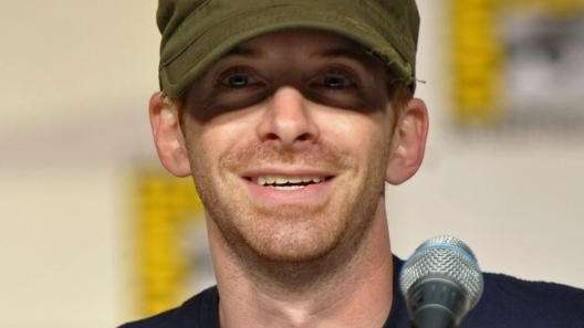Actor Seth Green speaks at the