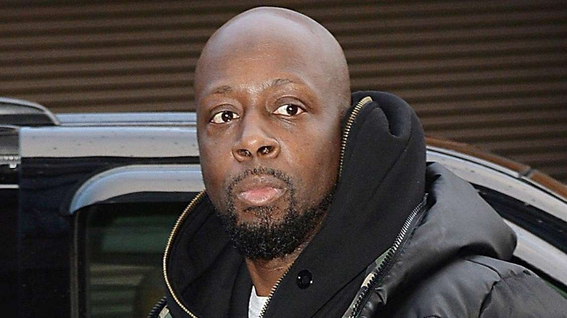 Wyclef Jean says he was handcuffed while mistakenly