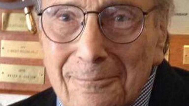 Howard Blankman, of Port Washington, died Friday, March