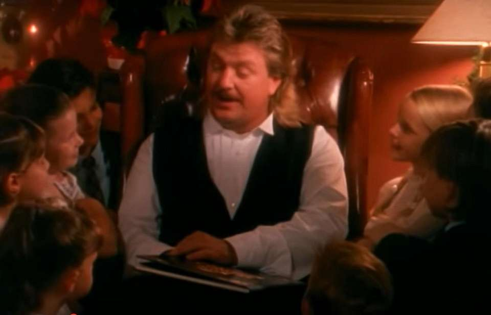 Country musician Joe Diffie put out a Christmas