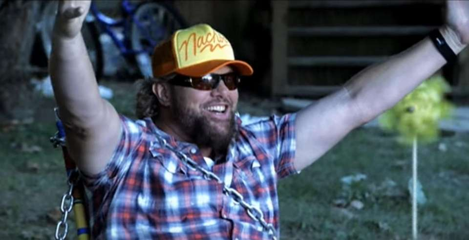 A track from Toby Keith's 2010 album
