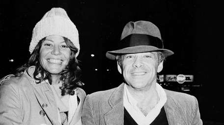 Chuck Barris, creator and host of the television's