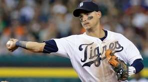 Detroit Tigers shortstop Jose Iglesias is a possible