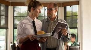 Laura Dern and Woody Harrelson try to rebuild