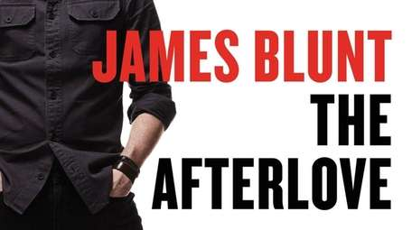 James Blunt takes risks that pay off on