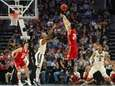 Wisconsin guard Bronson Koenig (24) takes a three-point