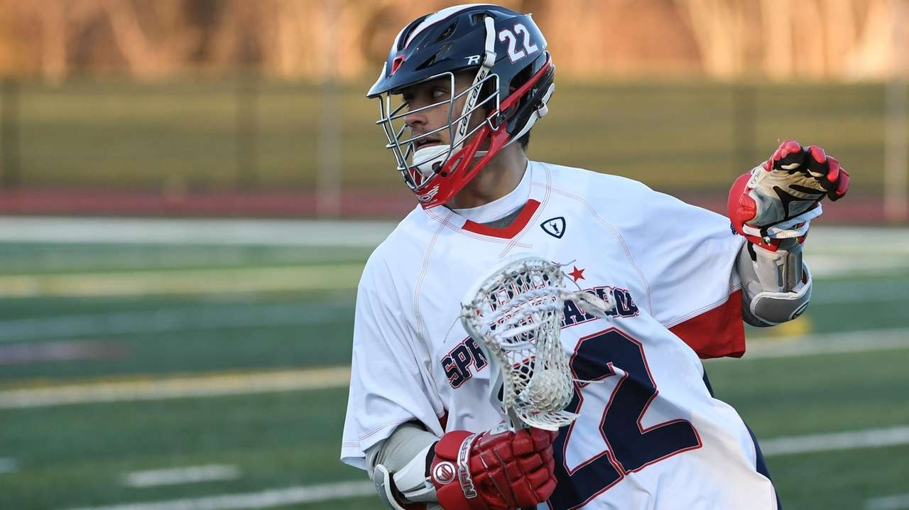 All-Long Island boys lacrosse