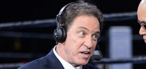 Kevin Harlan and Virgil Hunter give their analysis