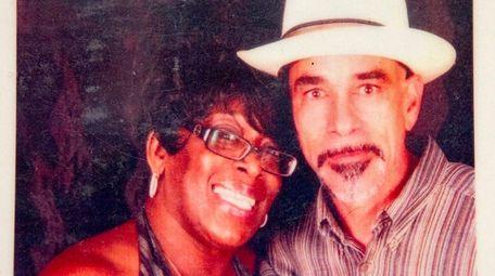 Sharon Rene Long, 53, and her longtime companion,