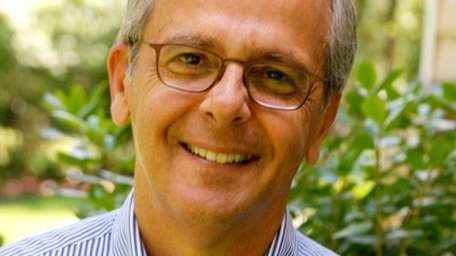 Mike Lupica is launching his newest sports-based novel