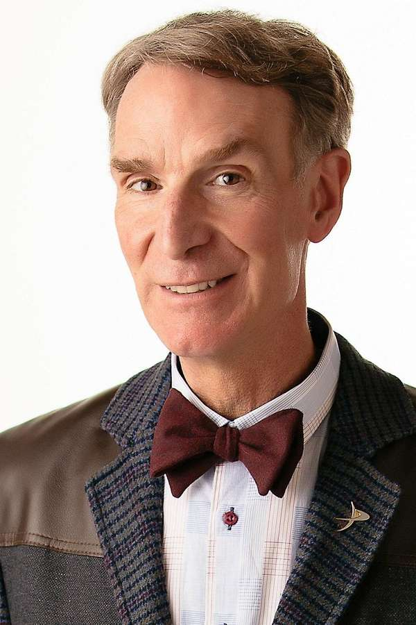 Bill Nye the Science Guy is coming to